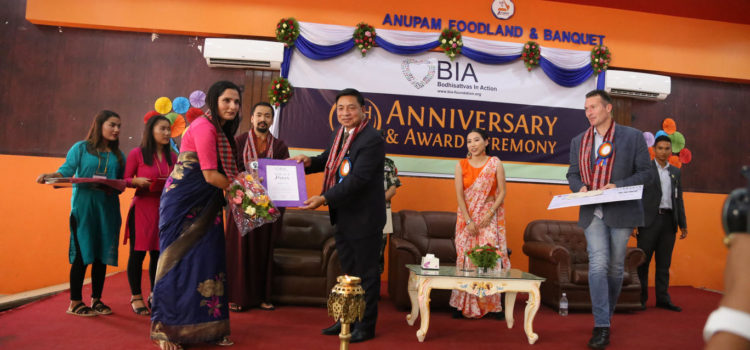 BIA's 5th Year Anniversary and 3rd BIA Award 2019